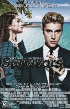Survivors by libraryofmysky