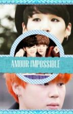Amour Imposible ( Yoonmin ) by starligt2017