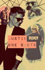 Justin Bieber One Shots  by Ameebiebs