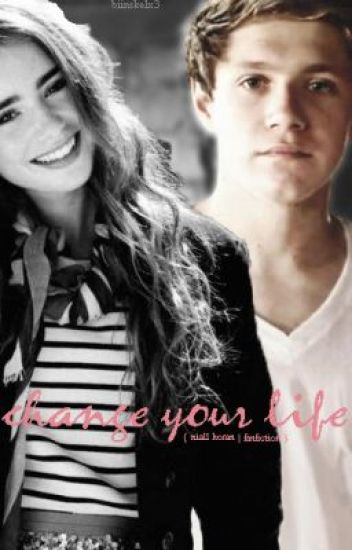 change your life { niall horan || deutsch }