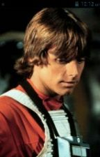 Luke Skywalker X Reader by MarvelFreak21