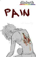Pain △ BillDip △ by HijaDePutin