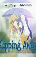 Slipping Away. (ShizNat) by IoVitaly