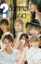 Summer Wind by Suzuko910