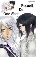 Un seul chapitre, des mots, une histoire.. [One-Shot/AmourSucré/Recueille]. by ASFanfiction