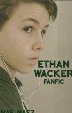 Ethan Wacker (Bizaardvark)  by Nae_nae2