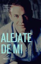 Aléjate de mi-- Manuel Neuer by AnaReus11