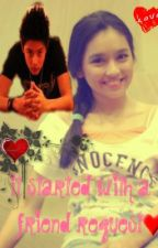 it started with a friend request(kathniel) by Owszam_Joix