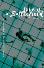 Love is a battlefield. m.y+p.jm by miniyoongay