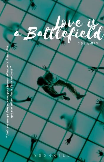 Love is a battlefield. m.y+p.jm