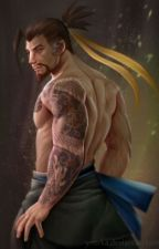 An Arrow To My Beating Heart: Hanzo X Reader by MistyWaters258