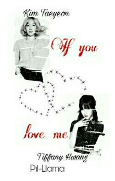 If You Love Me [TaeNy]