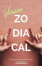 Verano Zodiacal 》Zodiaco by XG0LD3NSTARX