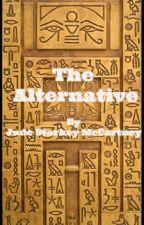 The Alternative by JudeStarkeyMcCartney