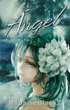『Ángel』《Brothers Conflict》 by MadameBlackZ