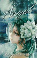 『Ángel』||Editando|| 《Brothers Conflict》 by MadameBlackZ