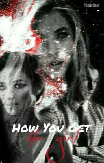 How You Get The Girl: Emison