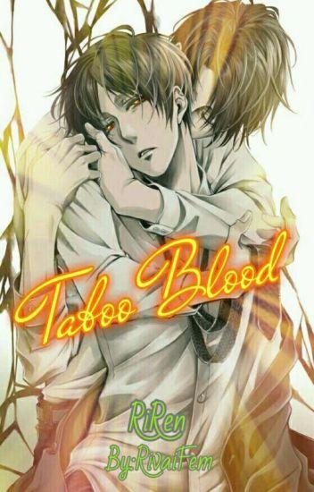 Taboo Blood.