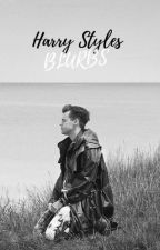 harry styles blurbs/imagines by yvesdebut