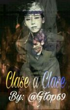 Clase A Clase (Gtop) by Gtop69