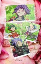 Arc V:Truth Or Dare The Yu's Brothers by yuna_sakaki