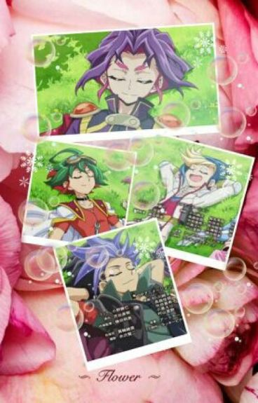 Arc V:Truth Or Dare The Yu's Brothers