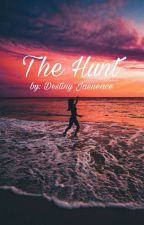 The Hunt (GirlxGirl) by beautyneverfades