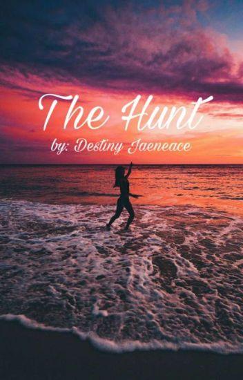The Hunt (GirlxGirl)