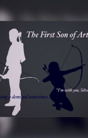 The First Son of Artemis (A Percy Jackson Fanfiction) - Zoe