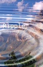 Ripple (a redney fanfic)  by lolmithzan