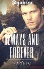 Always and Forever. by gabsnr