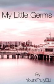 My Little Germs by YoursTrulyELI