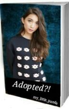 Adopted?! by my_little_panda
