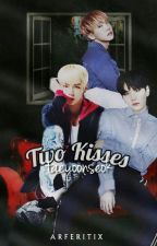 Two Kisses «Taeyoonseok» by Arferitix