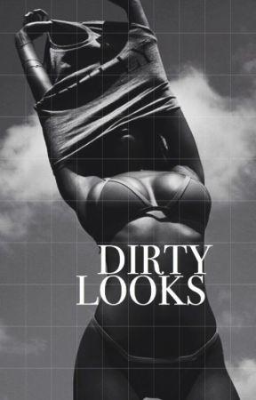 Dirty Looks {z.m} by valeriaordonez_