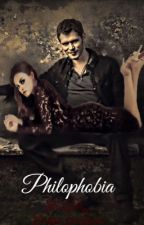 Philophobia // Klaus Mikaelson by ImmortalMikaelson