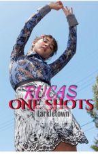 Rucas One Shots by larkletown