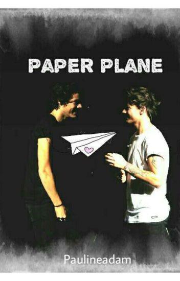 Paper Plane | TERMINÉE