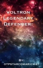 Voltron Legendary Defender: One Shots by abbiejene