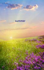 Summer by supernaturalsystem