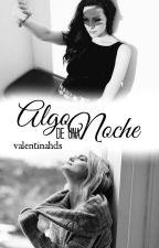 Algo de una Noche// Vauseman by valentinahds
