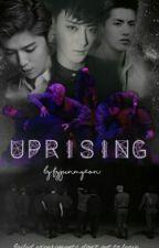 Uprising by sunsetsuho