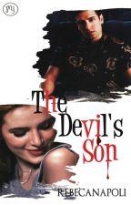 The Delvil's Son (Logan H. y Rebeca Di Napoli) ¡Terminada!#BOYSBANDAWARDS2017 by RebecaNapoli