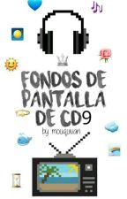 Fondos De Pantalla De CD9  by paoftmouque
