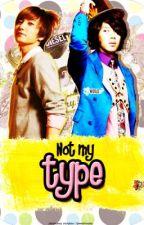 Not My Type [ Eeteuk x Heechul ] by Jishubunny