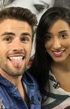 Mais uma de amor by realityshowbbb