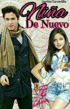 Niña De Nuevo ((Terminada)) by Jorti-Chan