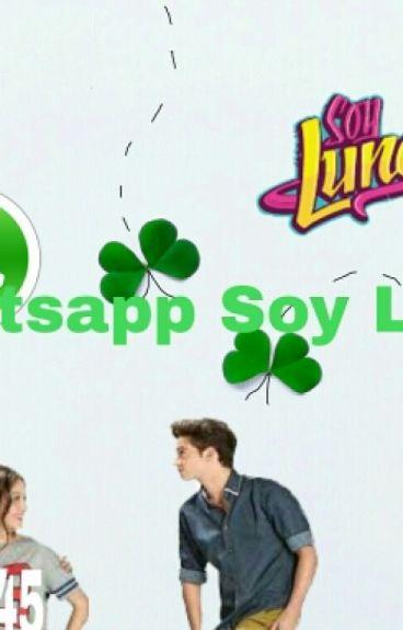 WhatsApp Soy Luna ❤