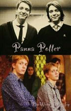 Dostaje Pani karę Panno Potter || Fred Weasley by Mendes_Maddie