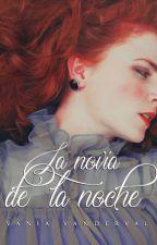 Lady Night by _EleanorRigby